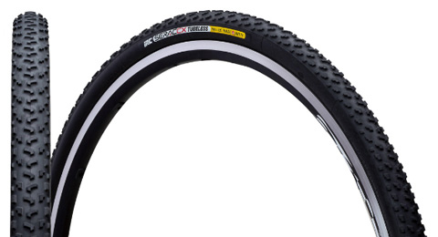 SERAC CX TUBELESS