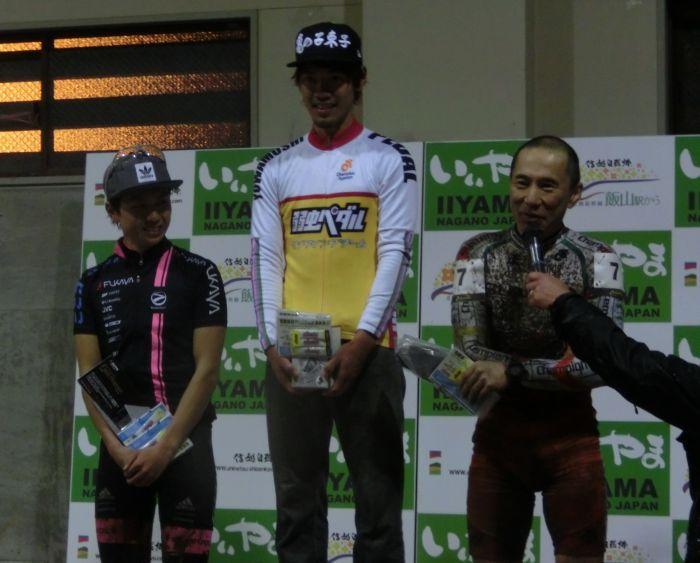 http://www.cyclocross.jp/news/CCM2017Iiyamaday1C1hyosho.jpg