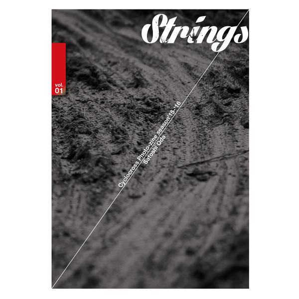 「Cyclocross Photo-zine