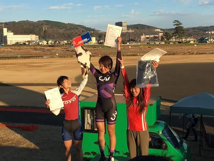 2016-17 湘南シクロクロス第3戦 開成水辺スポーツ公園