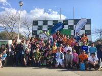 XEBIO GROUP Presents 東北シクロクロスシリーズ第6戦 SUGOラウンド