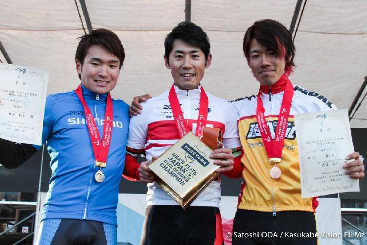 第23回全日本シクロクロス選手権大会