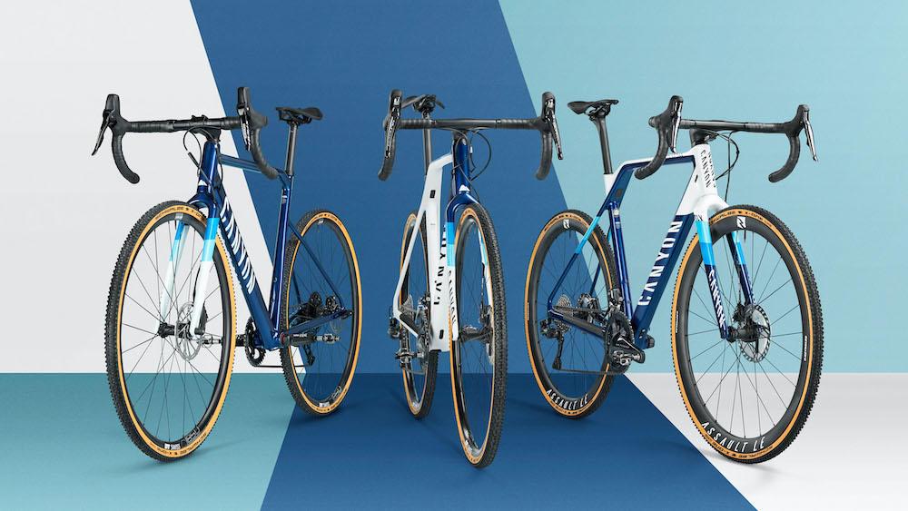 シクロクロス世界選手権男女エリートダブル制覇バイク、「インフライト」の2021モデルを発売