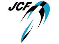 JCF ナショナルランキング (11/20 付)